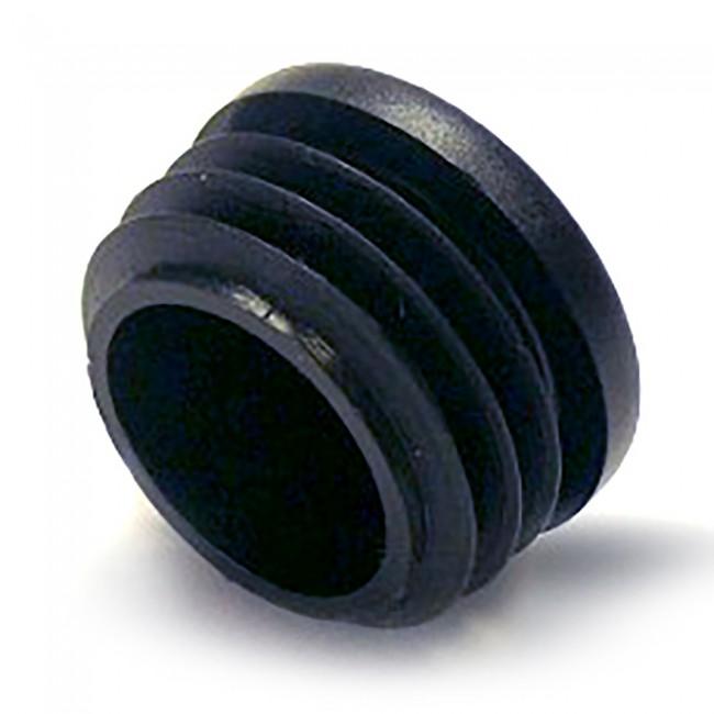 заглушка на круглую трубу