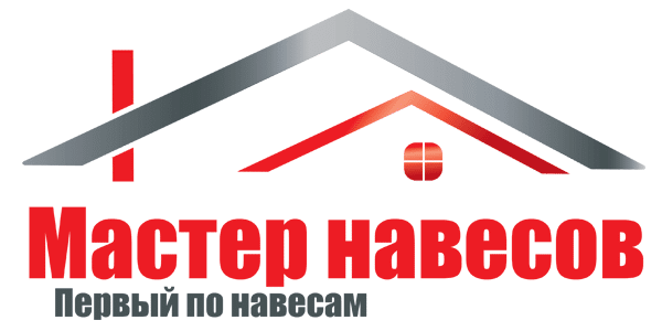 Мастер навесов Логотип